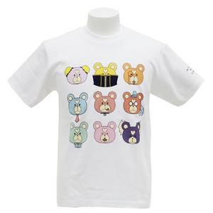 FDMD-21 Tシャツ